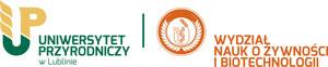 Wydział Nauk o Żywności i Biotechnologii logo