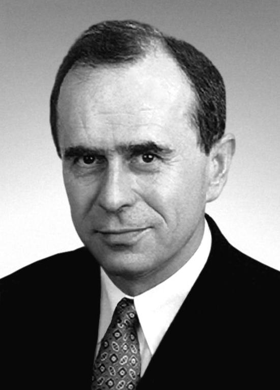 Prof. dr hab. Krzysztof Kostro