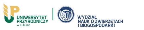 Wydział Biologii, Nauk o Zwierzętach i Biogospodarki logo od 2016